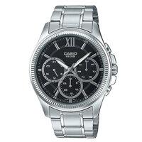 Đồng hồ nam Casio MTP-E315D-1AVDF