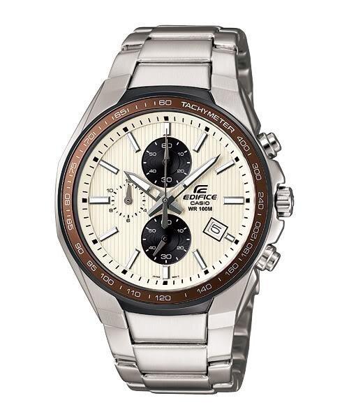 Đồng hồ nam Casio EF-567D-5AVDF
