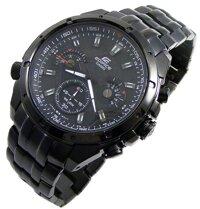 Đồng hồ nam Casio EF-535BK-1AVDF