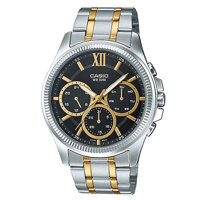 Đồng hồ nam Casio MTP-E315SG-1AVDF