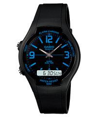 Đồng hồ nam CasioAW-90H-2BVDF - Màu 2BVDF/ 2BV/ 2B