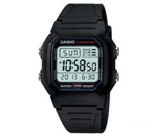 Đồng hồ nam CasioW-800H - Màu 1AVDF/ 9AVDF/ 1AV/ 1A