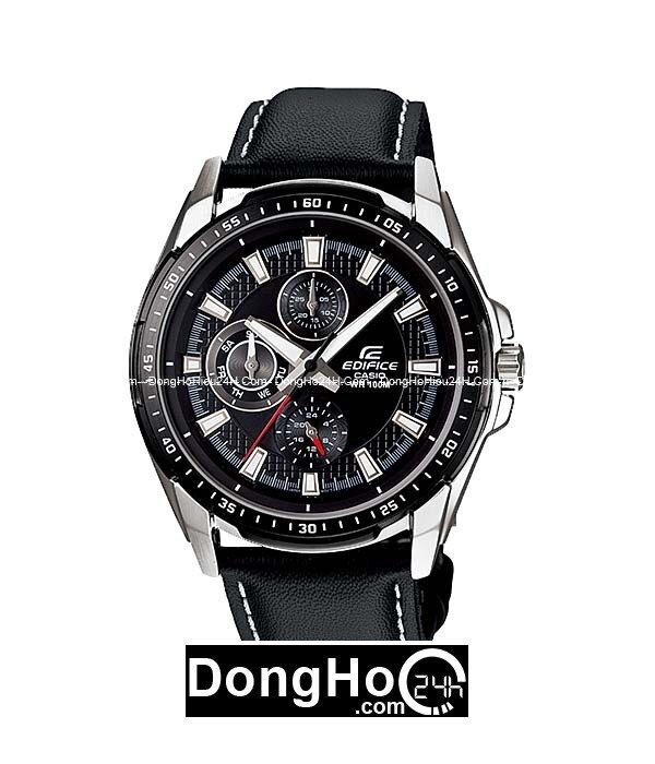 Đồng hồ nam chính hãng Casio EF-336L - màu 1A1, 1A5, 7A