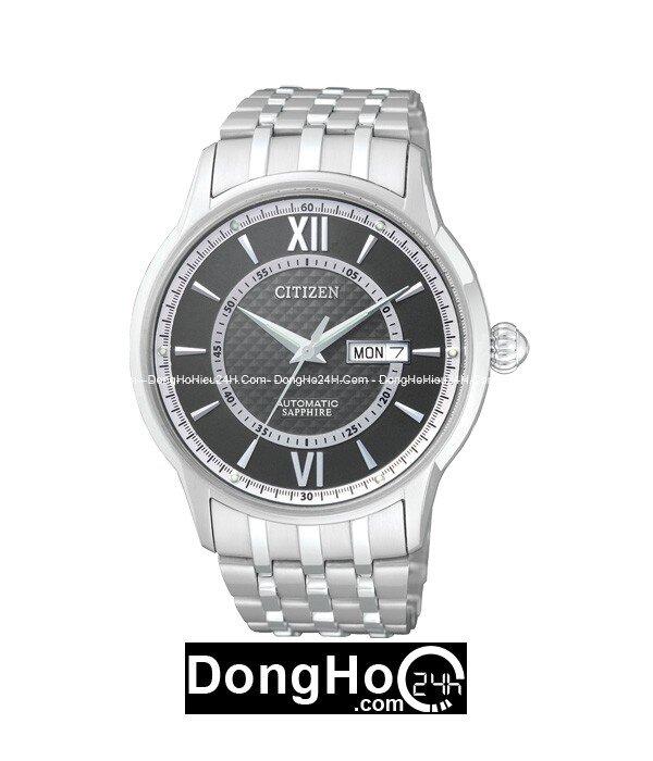 Đồng hồ nam Citizen Automatic NH8325 - màu 56E, 56A, 56EB
