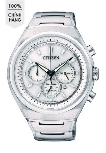 Đồng hồ nam Citizen Eco-Drive CA4021-51A
