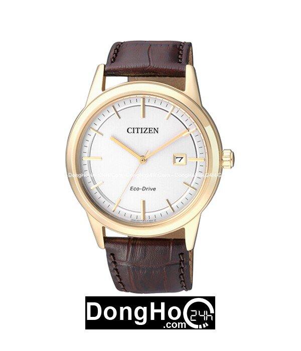 Đồng hồ nam Citizen Eco-Drive AW1233-01A