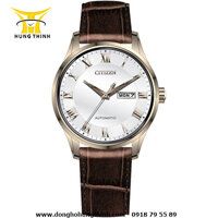 Đồng hồ nam Citizen - NH8363