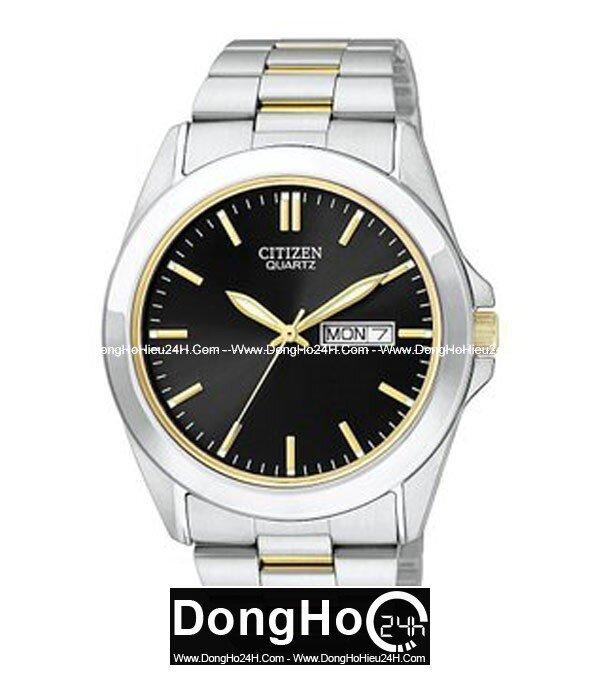 Đồng hồ nam Citizen Quartz BF0584-56E (BF0584-56A)