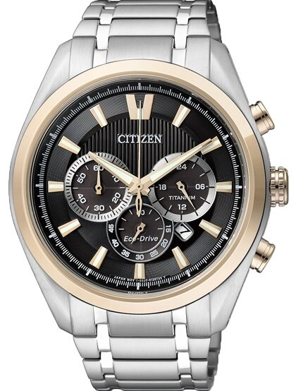 Đồng hồ nam Citizen CA4015-54E