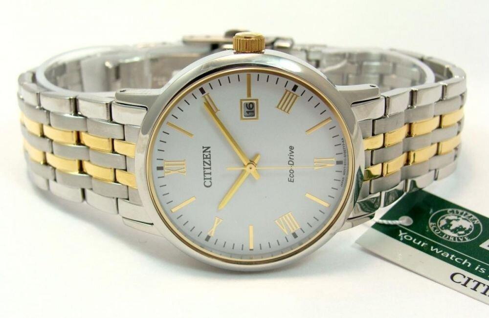 Đồng hồ nam Citizen BM6774-51F