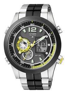 Đồng hồ nam Citizen JZ1005-58E