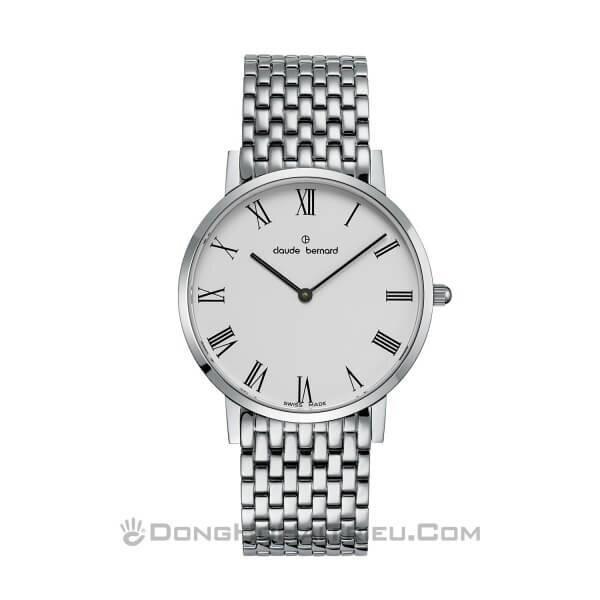 Đồng hồ nam Claude Bernard - 20202.3M.BR (20202 3M BR)