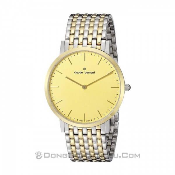 Đồng hồ nam Claude Bernard - 20202.357JM.DI