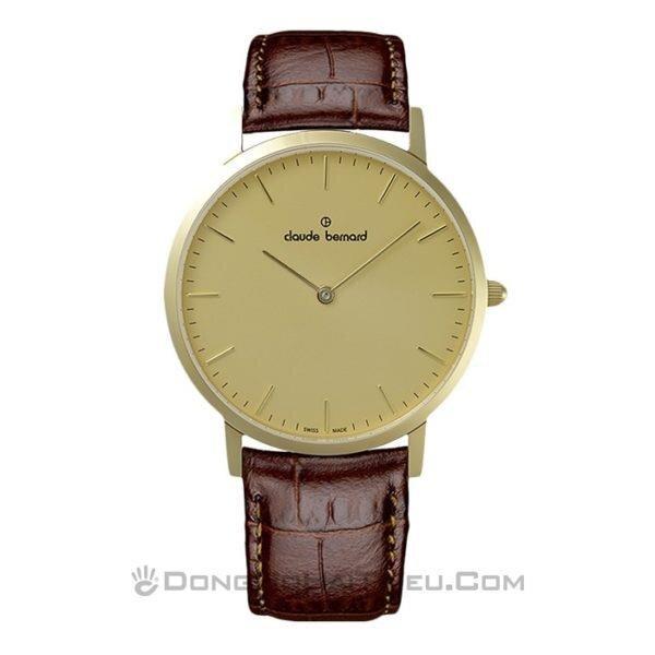 Đồng hồ nam Claude Bernard - 20202.37J.DI