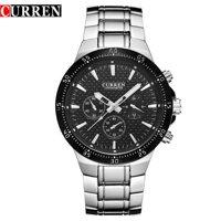 Đồng hồ nam Curren 8063