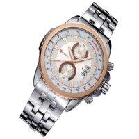 Đồng hồ nam Curren 80K0N82 - dây thép không gỉ