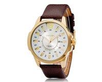 Đồng hồ nam Curren 8123 - dây da