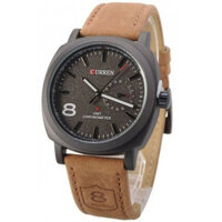 Đồng hồ nam Curren 8139