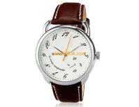 Đồng hồ nam Curren 8147 - dây da