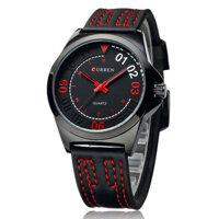 Đồng hồ nam Curren 8153 - dây da
