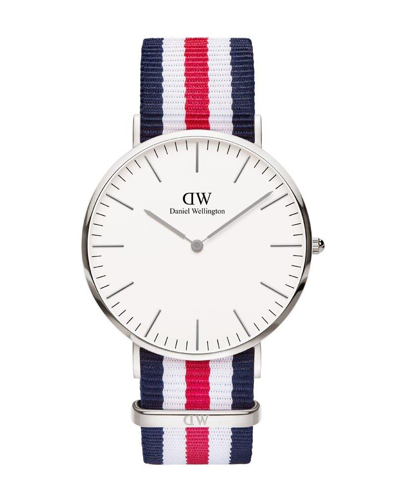 Đồng hồ nam Daniel Wellington DW00100015