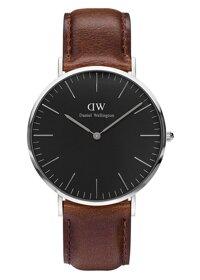 Đồng hồ nam Daniel Wellington DW00100131 40mm - Màu Đen