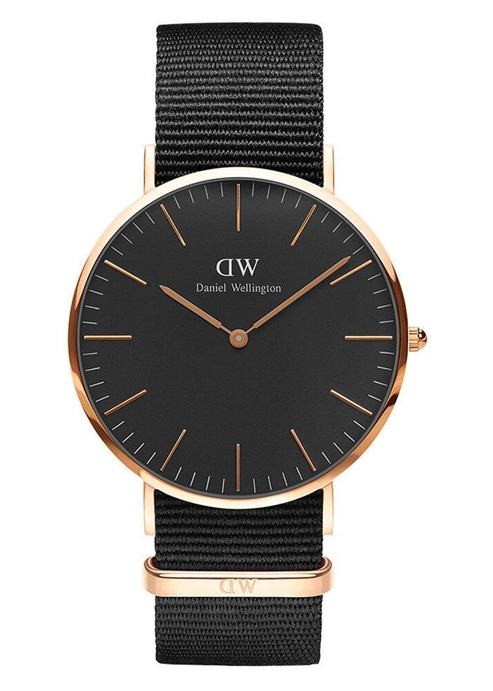 Đồng hồ nam Daniel Wellington DW00100148