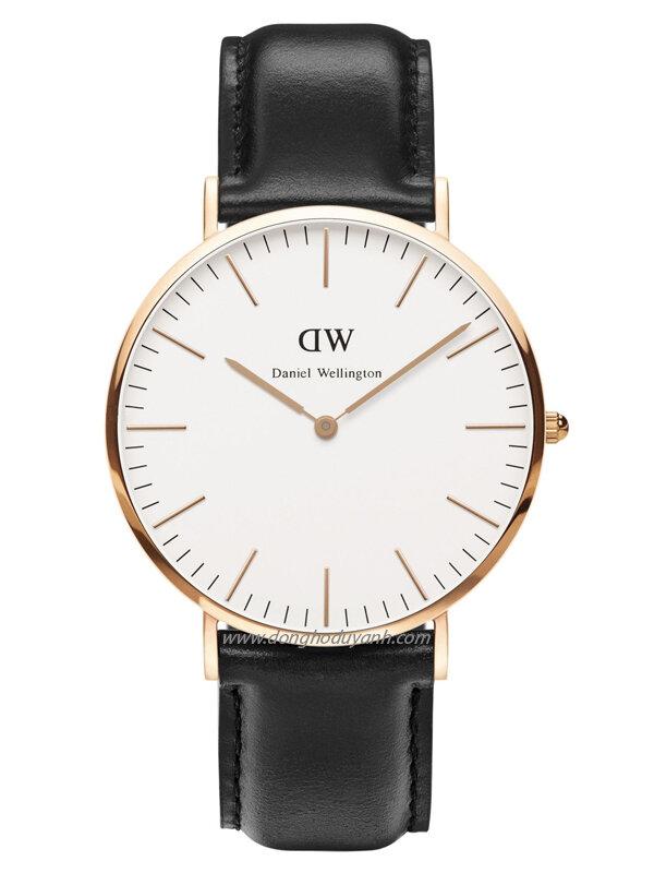 Đồng hồ nam Daniel Wellington DW00100007