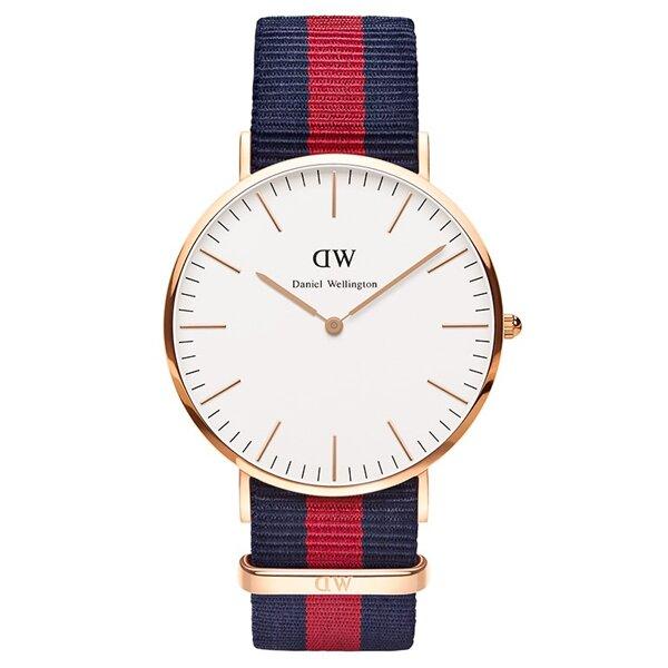 Đồng hồ nam Daniel Wellington DW00100001