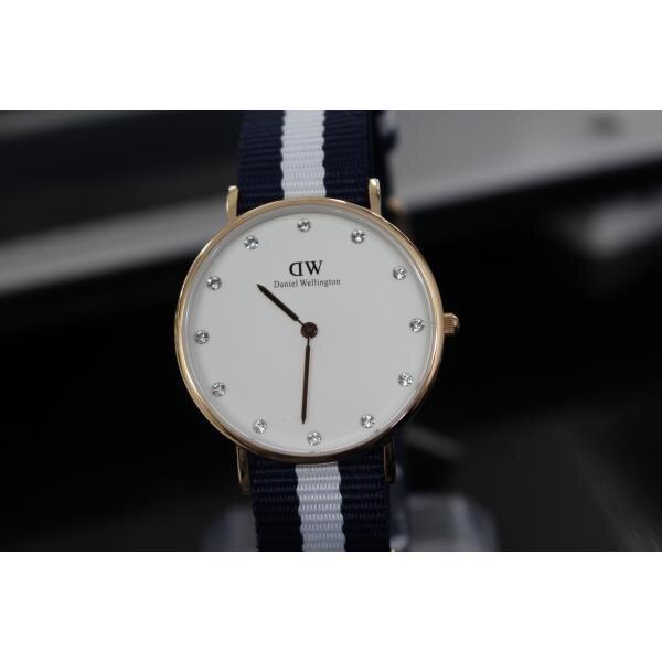 Đồng hồ nam Daniel Wellington DW00100078