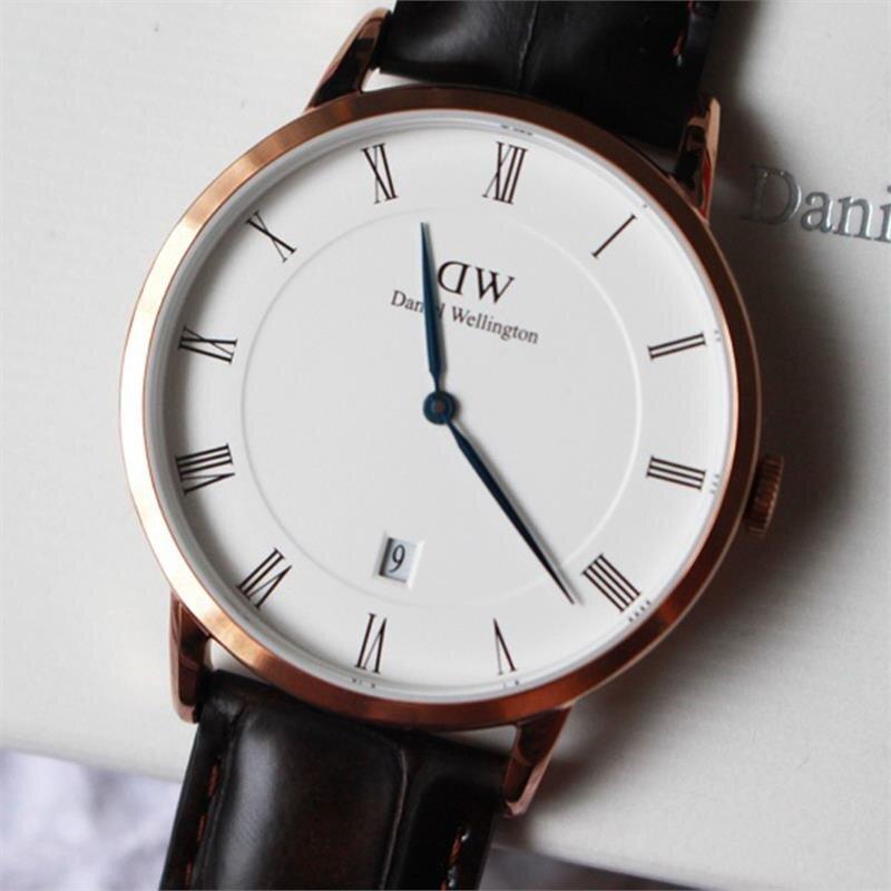 Đồng hồ nam Daniel Wellington 1105DW