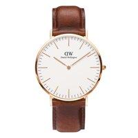 Đồng hồ nam Daniel Wellington Classic St Mawes DW00100006