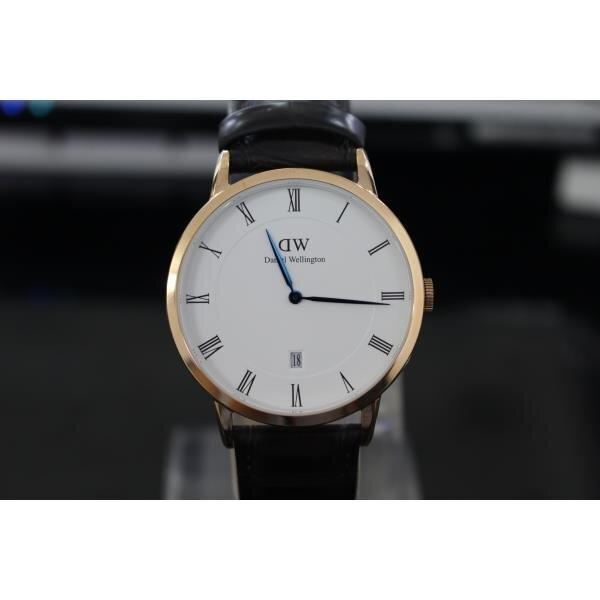 Đồng hồ nam Daniel Wellington DW00100085