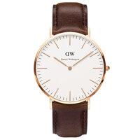 Đồng hồ nam Daniel Wellington Classic Bristol DW00100009