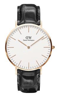 Đồng hồ nam Daniel Wellington Classic DW00100014