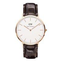 Đồng hồ nam Daniel Wellington Classic DW00100011