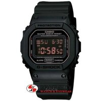 Đồng hồ nam dây cao su Casio Gshock DW-5600MS