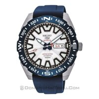 Đồng hồ nam dây cao su Seiko SRP783K1
