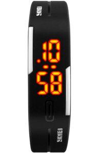 Đồng hồ nam dây cao su Skmei 1099A