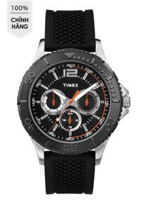 Đồng hồ nam Dây cao su Timex TW2P87500