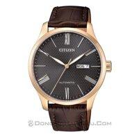 Đồng hồ nam dây da Citizen - NH8353