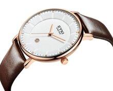 Đồng hồ nam dây da EYKI EET1029L