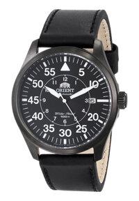 Đồng hồ nam dây da ORIENT FER2A001B0