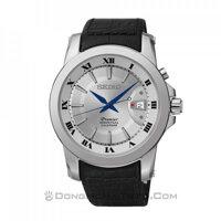 Đồng hồ nam dây da Seiko SNQ143P1