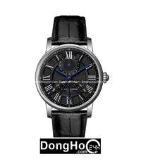 Đồng hồ nam dây da Sunrise SG1932 - màu 4101/ 4102