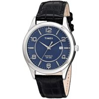 Đồng hồ nam dây da Timex T2P4519J