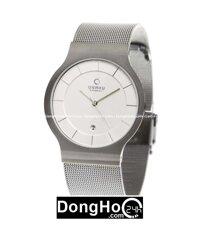 Đồng hồ nam dây kim loại Obaku V133GCIMC
