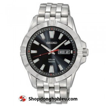 Đồng hồ nam dây kim loại Seiko SNE161P1