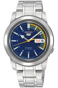 Đồng hồ nam dây kim loại Seiko 5 Automatic SNKK27K1