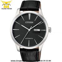 Đồng hồ nam dây kim loại Citizen NH8350